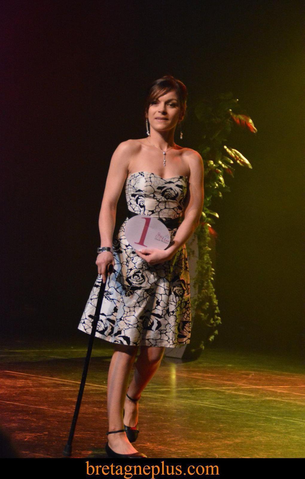 Election Miss Handi Bretagne 2015