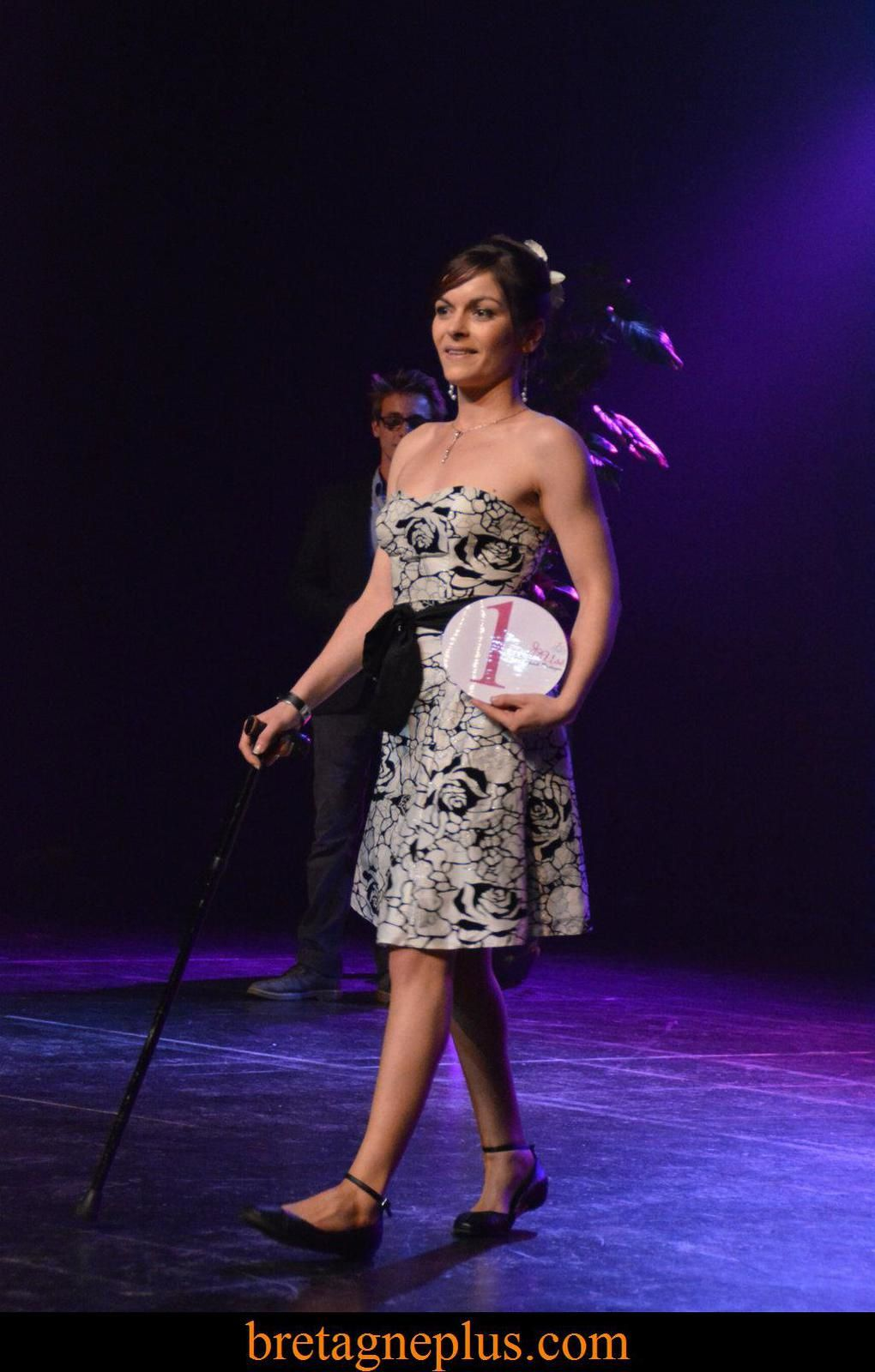 Election Miss Handi Bretagne 2015