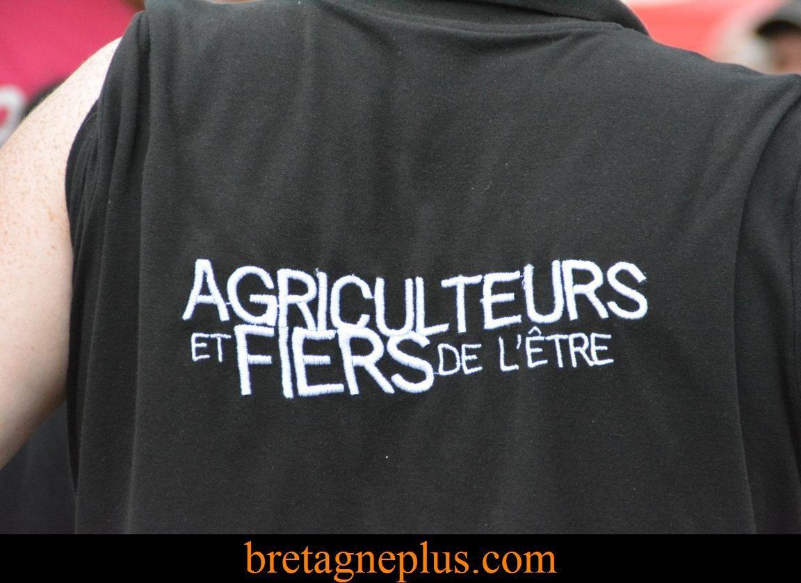 Fête de L' Agriculture 2015
