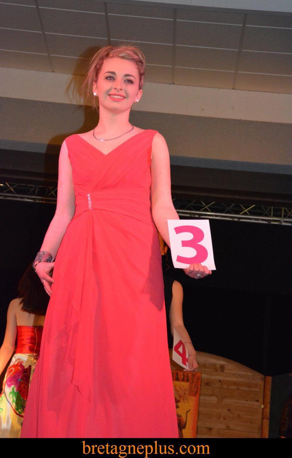 Election Miss Pays de Ploermel 2016