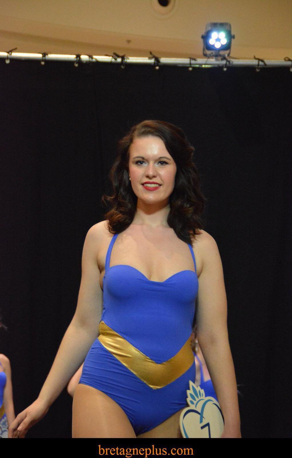 Election Miss Ille et Vilaine 2016