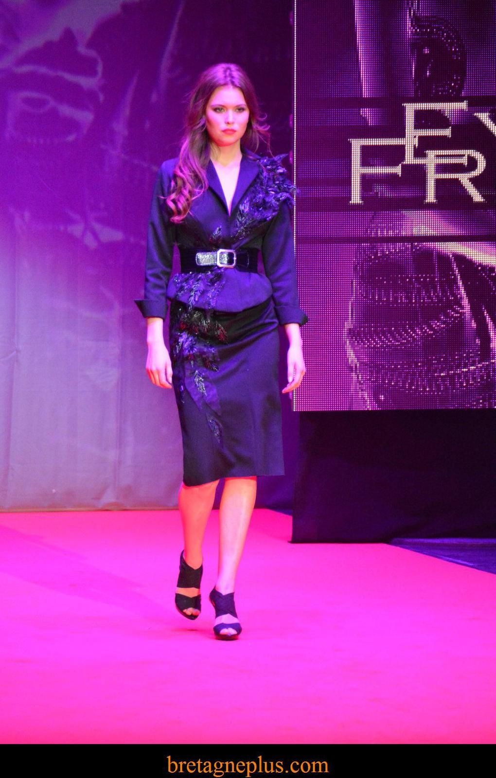 Festival International des Jeunes Créateurs de Mode 2016