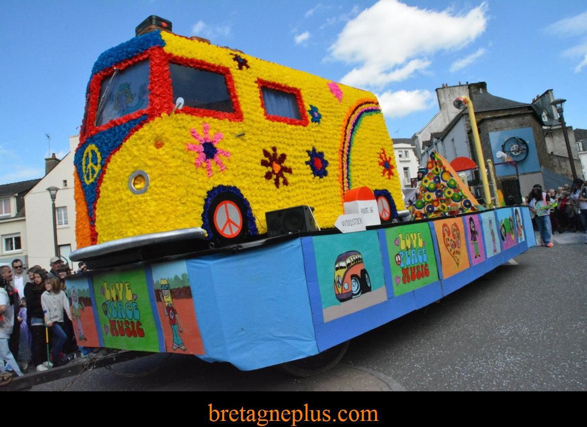 Carnaval de Ploërmel 2016