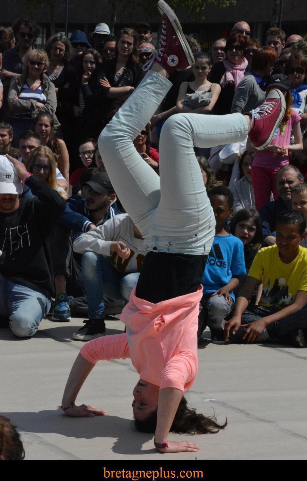 Fous de Danse 2016