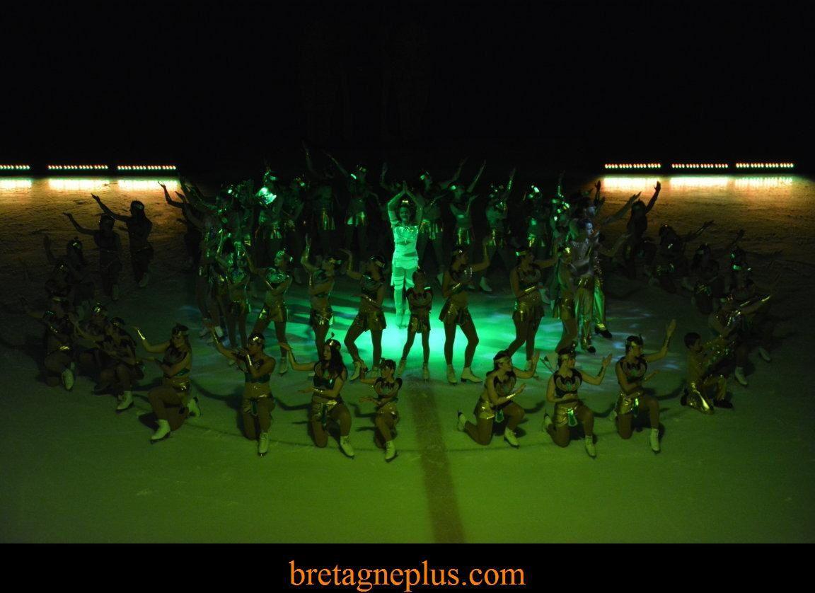 Gala de Patinage Artistique du Club des Sports de Glace de Rennes 2016