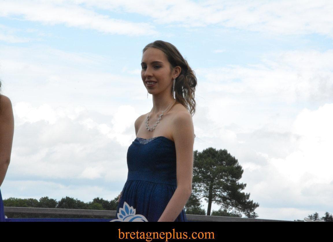 Election Miss Centre Bretagne 2016