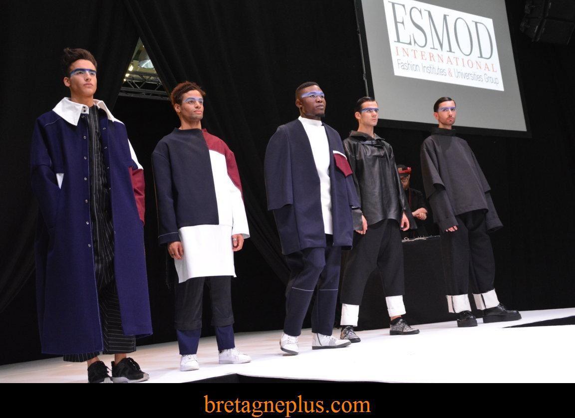 Gala ESMOD Rennes 2016