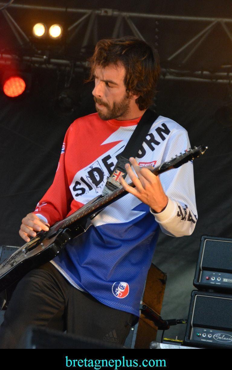 Festival au Pont du Rock 2016