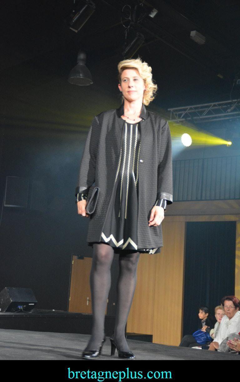 Défilé de Mode au Zéphir de Châteaugiron
