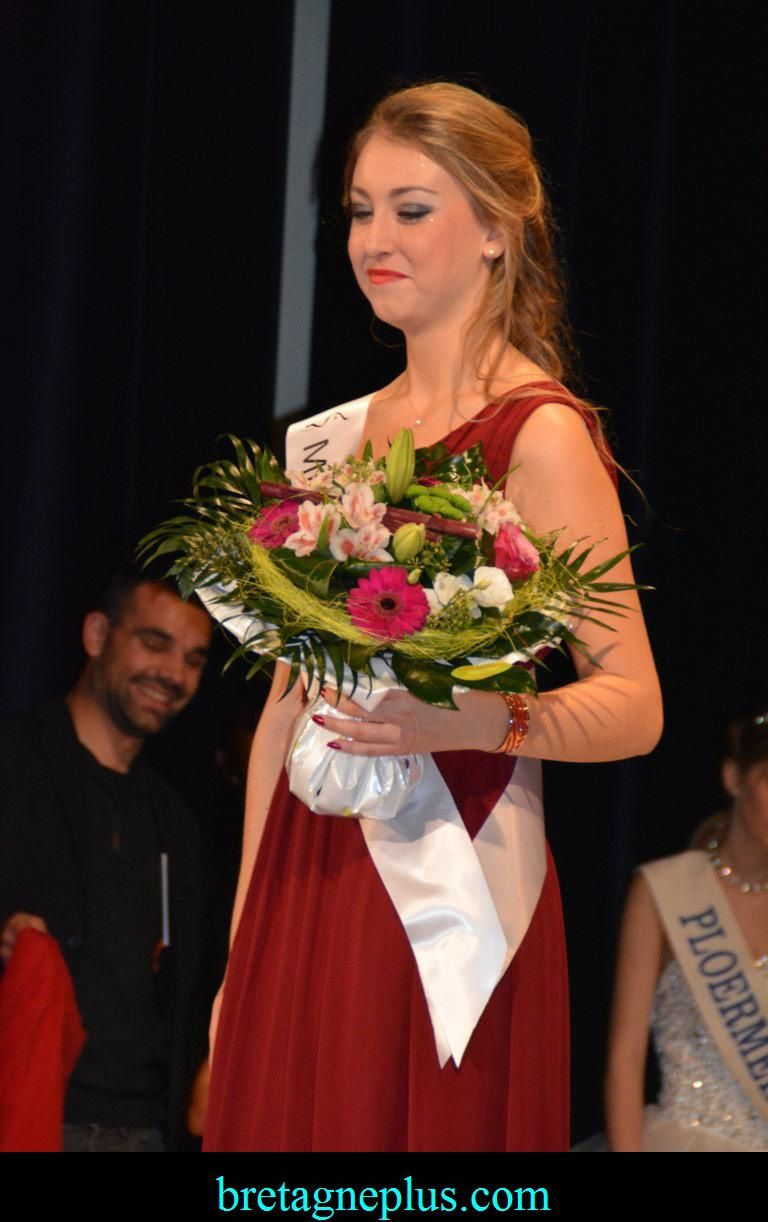 Election Miss Pays de Guer 2017