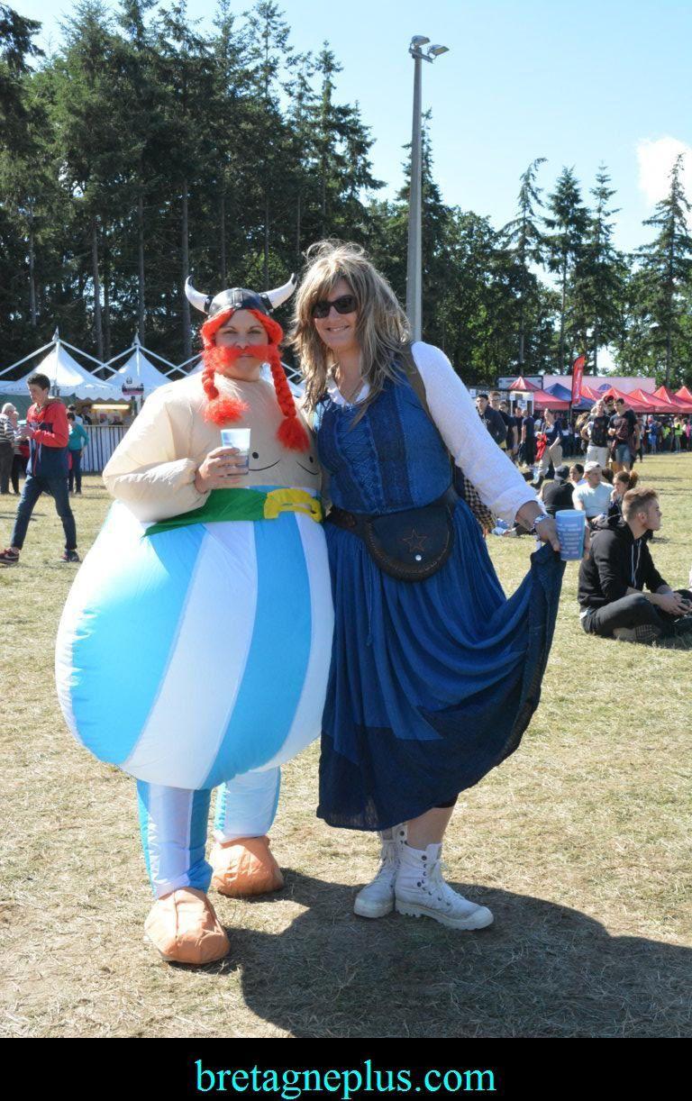 Festival L' armor à sons 2017