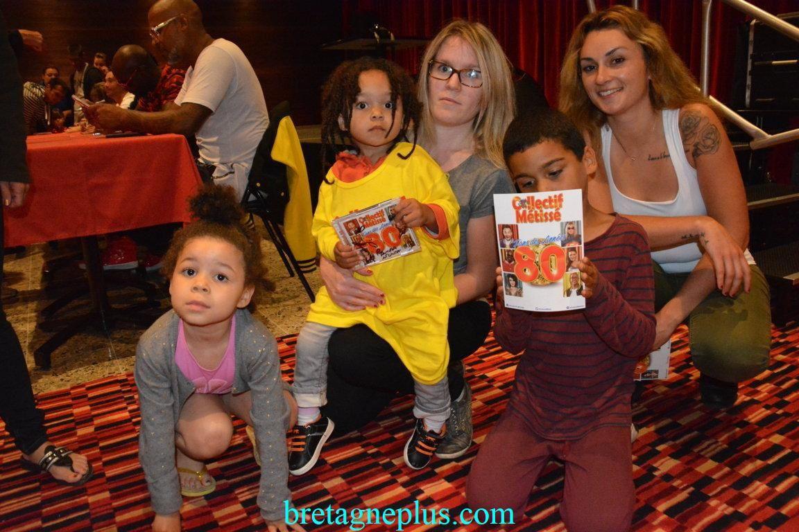 Collectif Metissé en concert gratuit au Casino de Larmor Plage