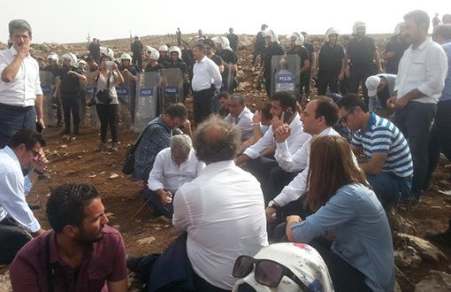 Photo Fuat Basar, bianet.org