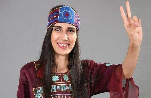 Februniye Akyol, 25 ans, co-présidente de la municipalité de Mardin. Photo publiée par bianet.org