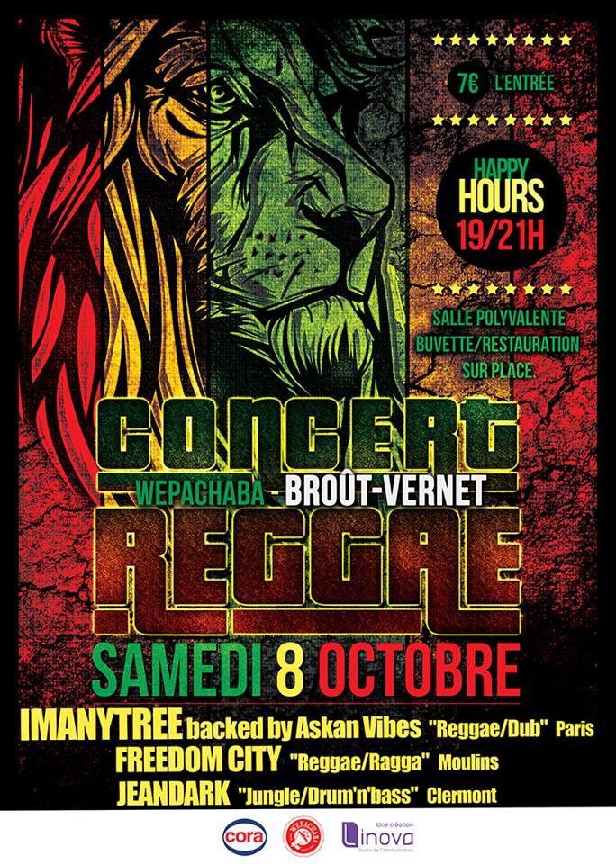Concert d'automne pour Wepachaba