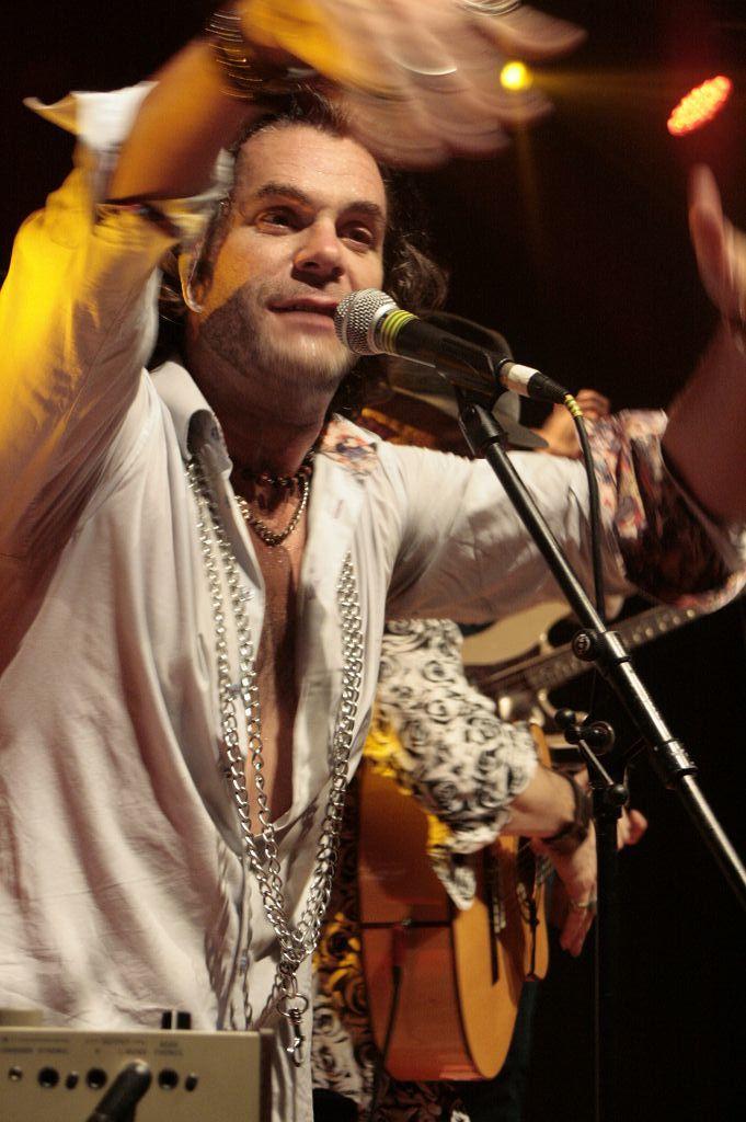 La Caravane Passe au 6ème festival Wepachaba