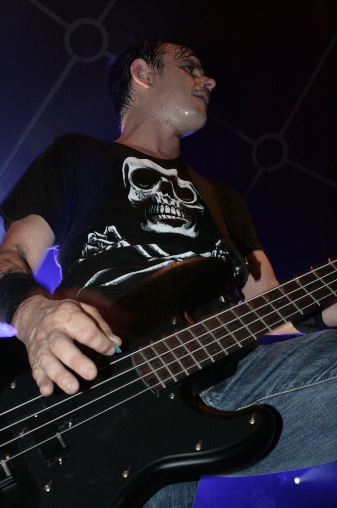 Tagada Jones au 6ème festival Wepachaba