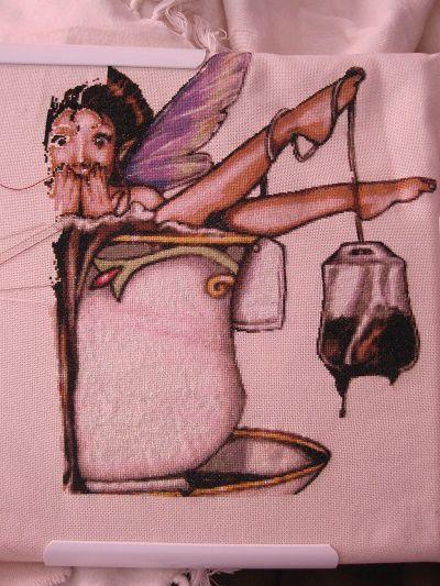 la tasse de thé 37