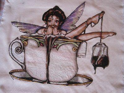 la tasse de thé HAED 60