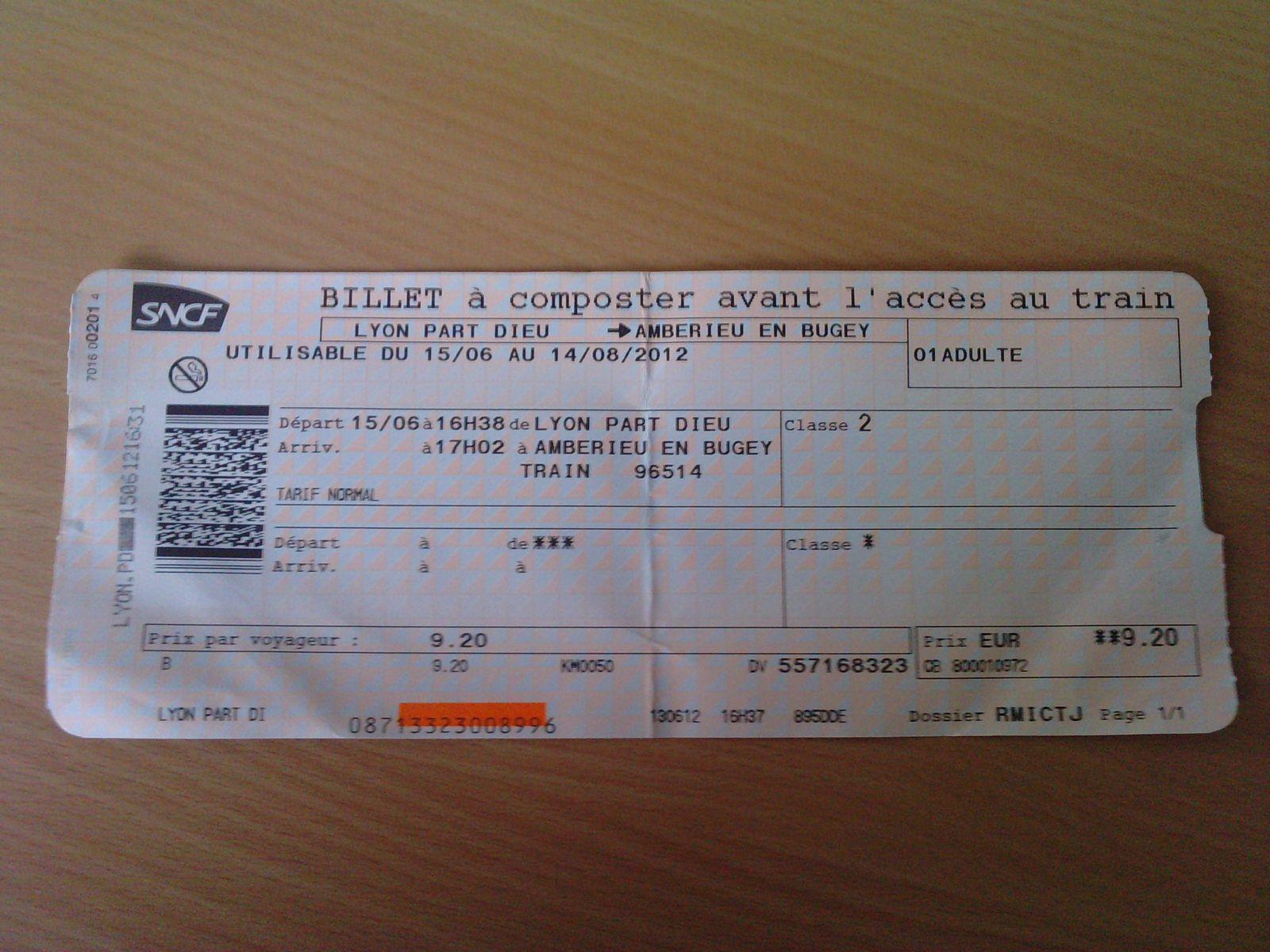 Vélo-boulot + train + col de Portes (2)