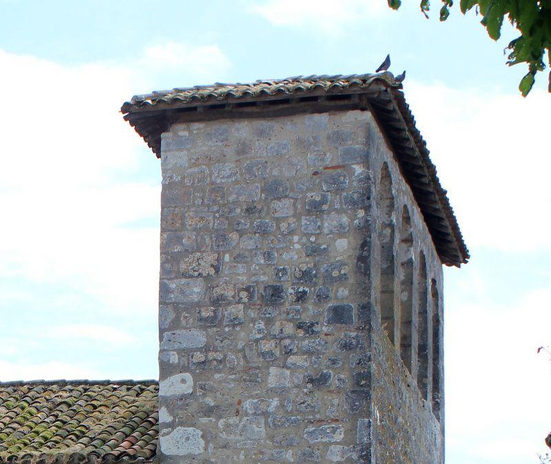 La deuxième église