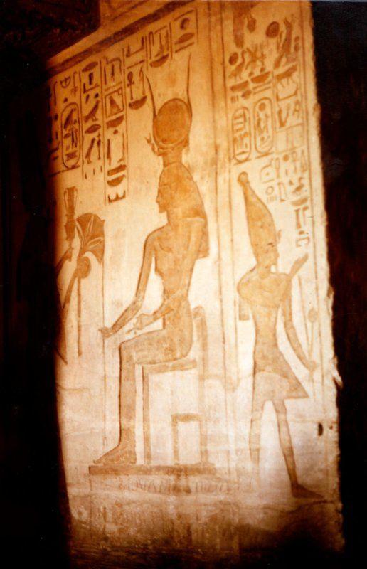 La Pharaonne