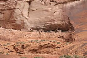 Canyon de Chelly ( Rubrique Etats Unis page 2 )