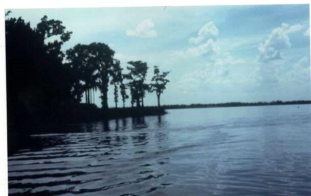 Lac Eloïse