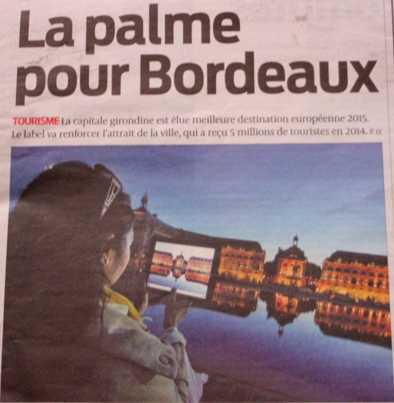 Journal Sud-Ouest