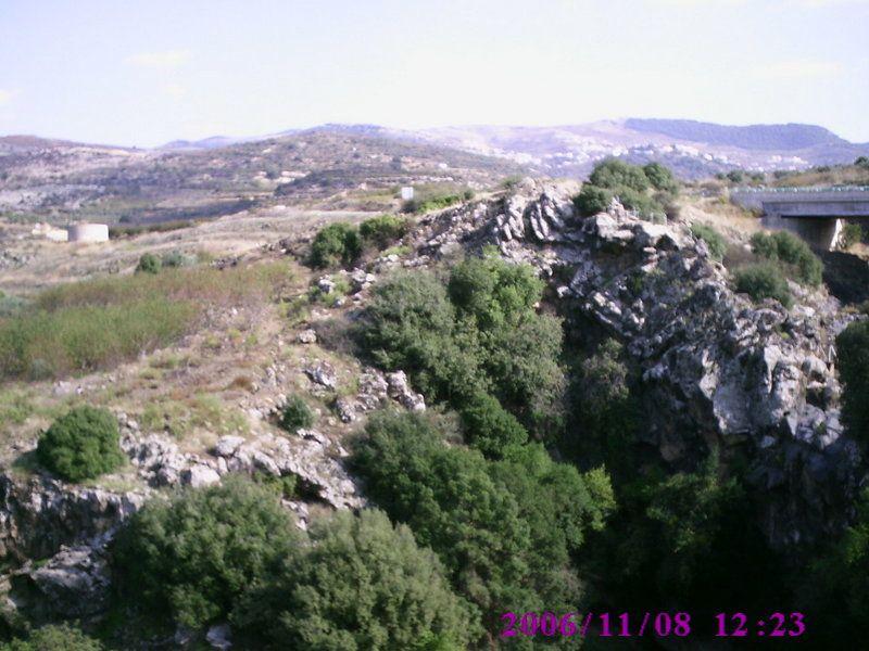La forteresse de Nemrod