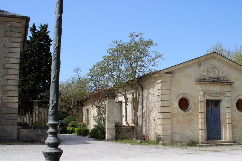 Pélerinage. 1: Castel d' Andorte