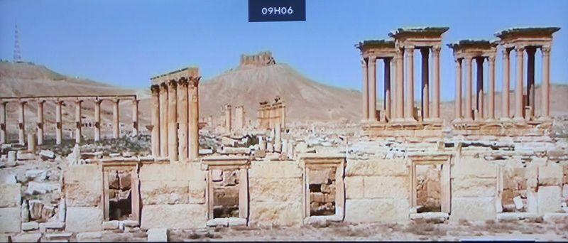 images télé (i24) et Wikipedia