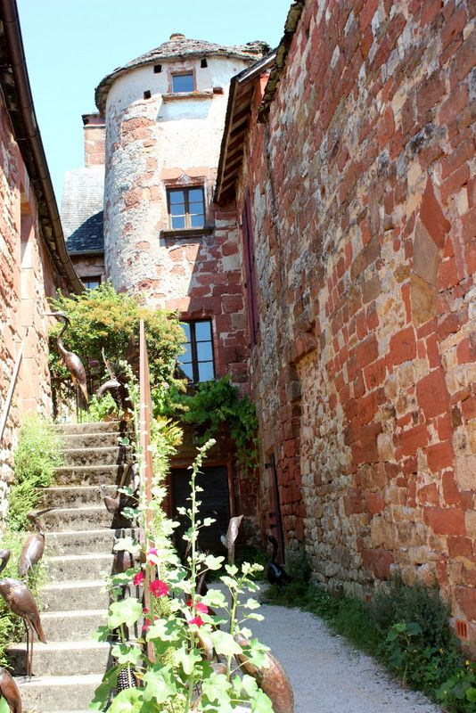 Collonges encore