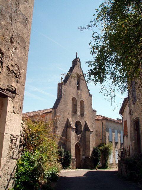 Castelmoron d' Albret - Gironde