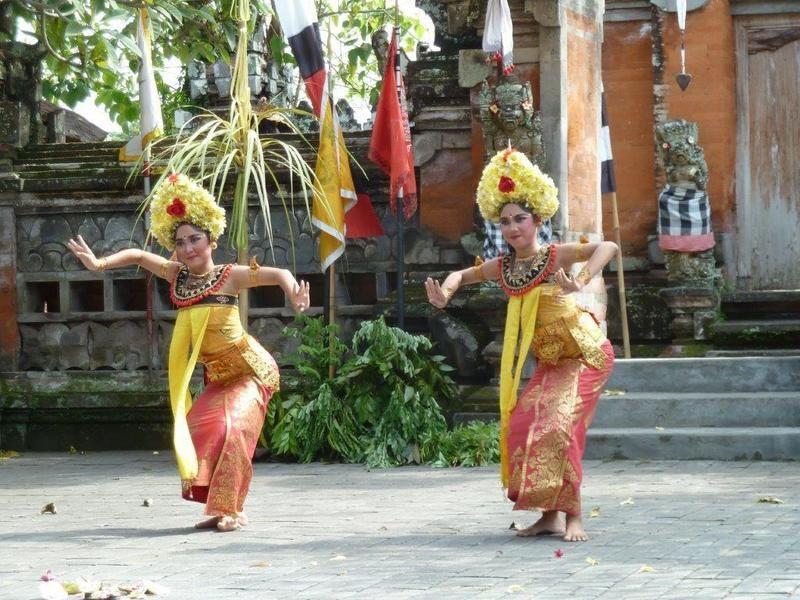 Âme d' Asie : Les Temples de la mer à Bali