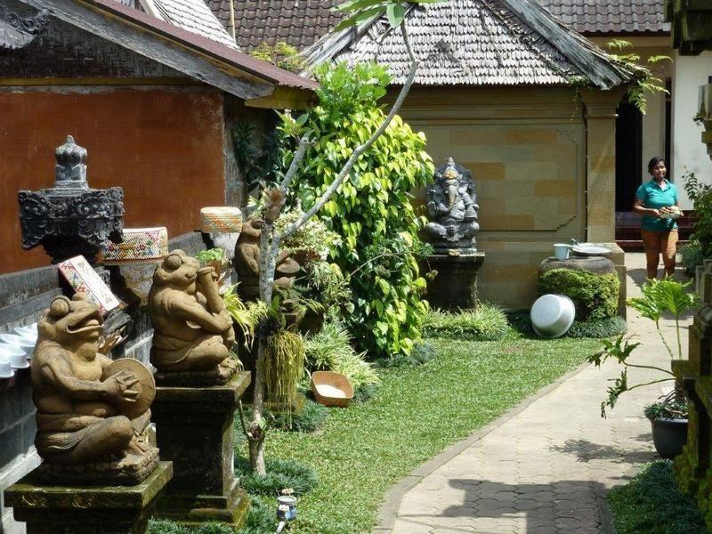 Âme d'Asie - Plongée au coeur de Bali