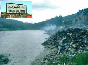 Oued Soummam à l'agonie