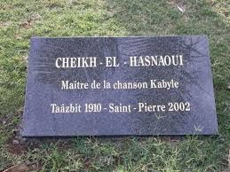 Cheikh El Hasnaoui&#x3B; Film Documentaire.