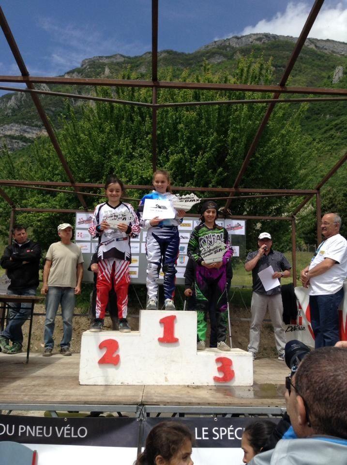 Résultats du challenge de France à Montmélian 10 et 11 mai
