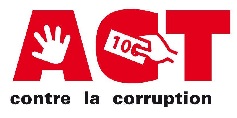 LDRG - Publication: Projet de Loi Anti-corruption et de Financement des partis politiques