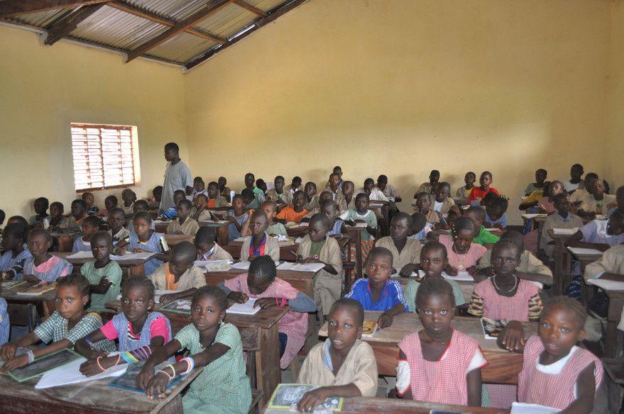 Les enseignants souffrent beaucoup en Guinée: Témoignage d'une citoyenne de Kindia