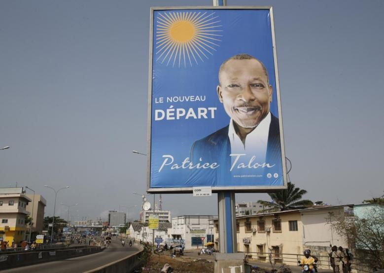 BBC - Benin's parliament rejects one-term limit on presidency