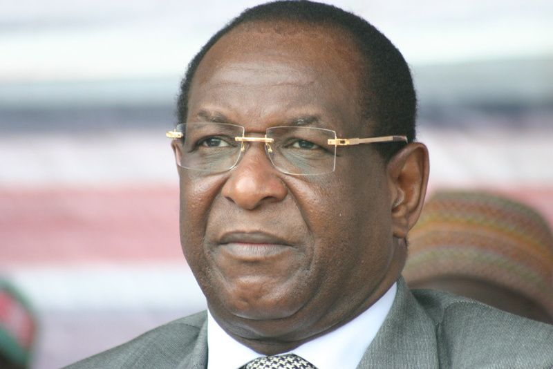 LDRG - Guinée: Témoignage sur la personne de Lansana Kouyaté