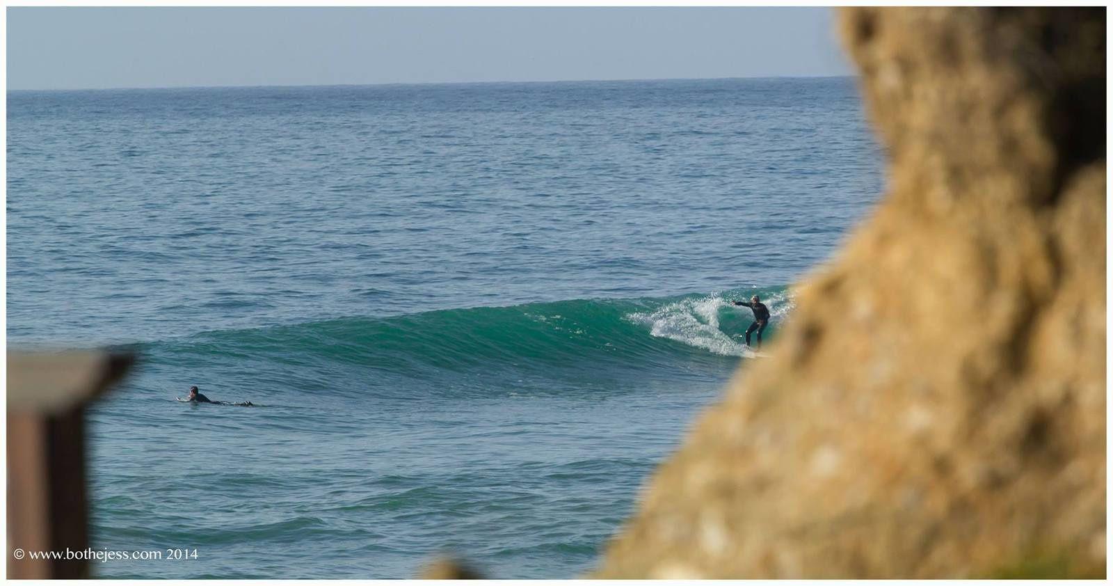 Trip côte Basque fin avril