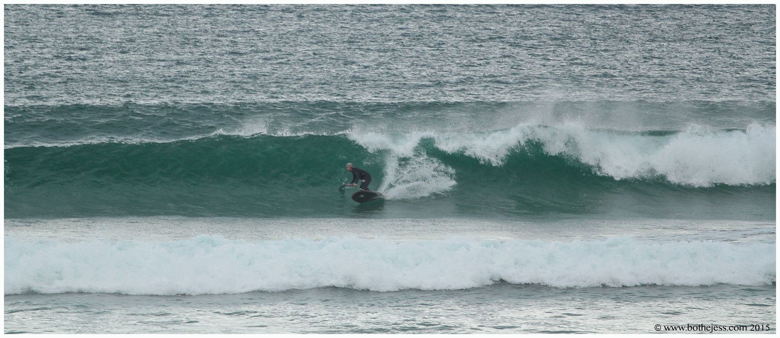 Surf trip côte Basque 2015 (part 2)