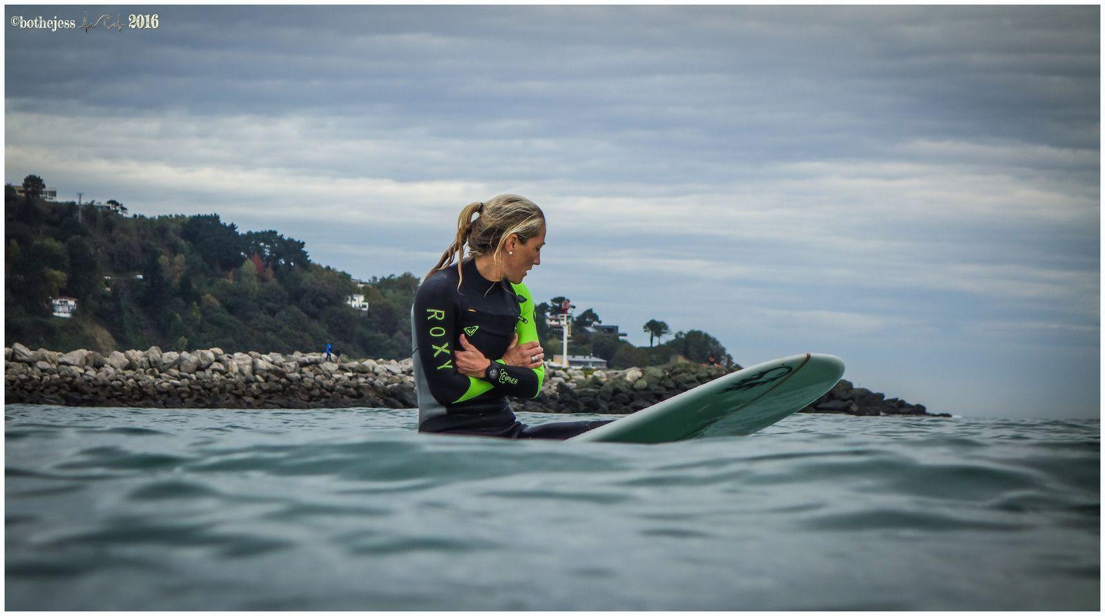 Surf trip Côte Basque (2)