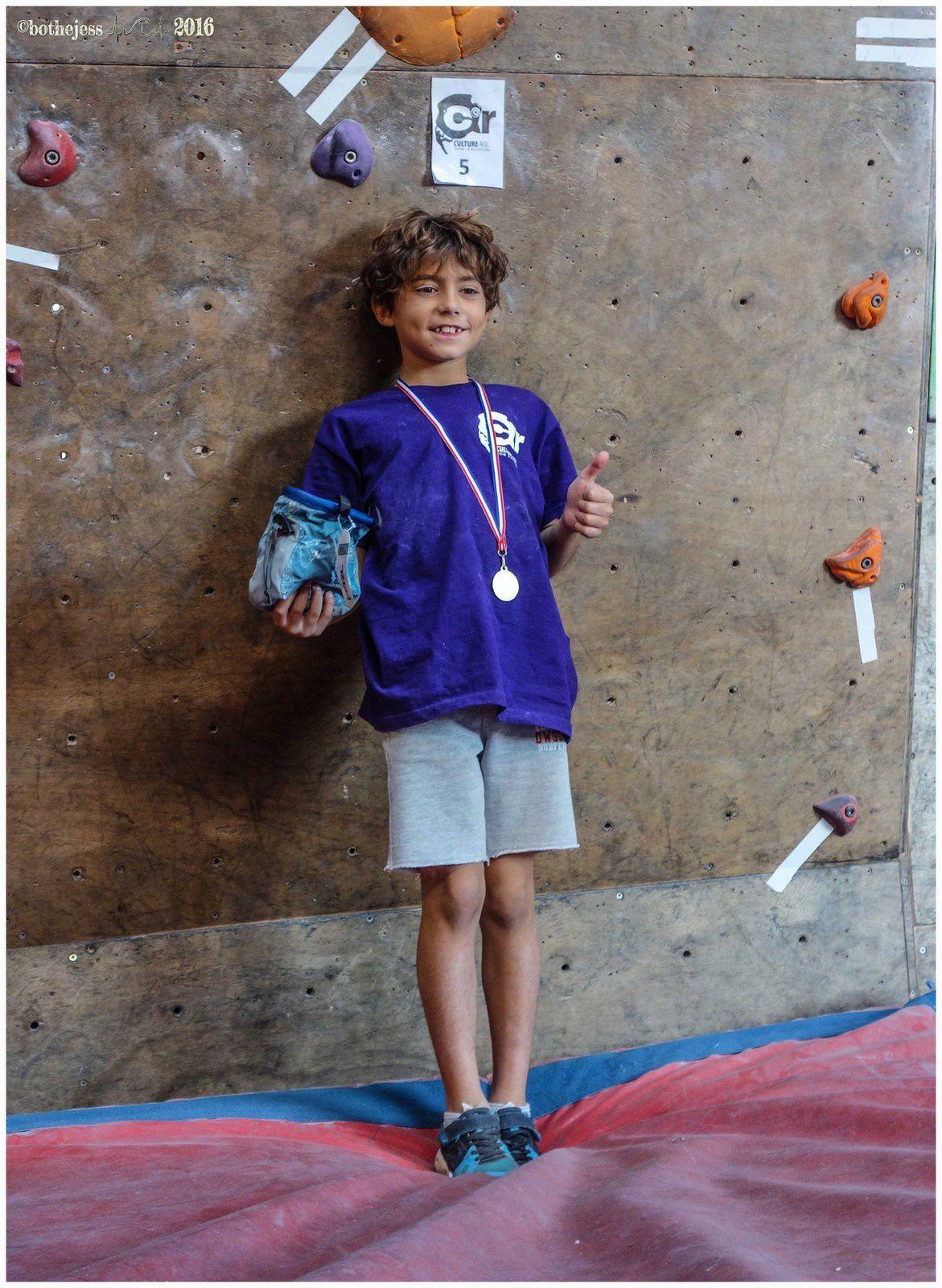 Contest Kid