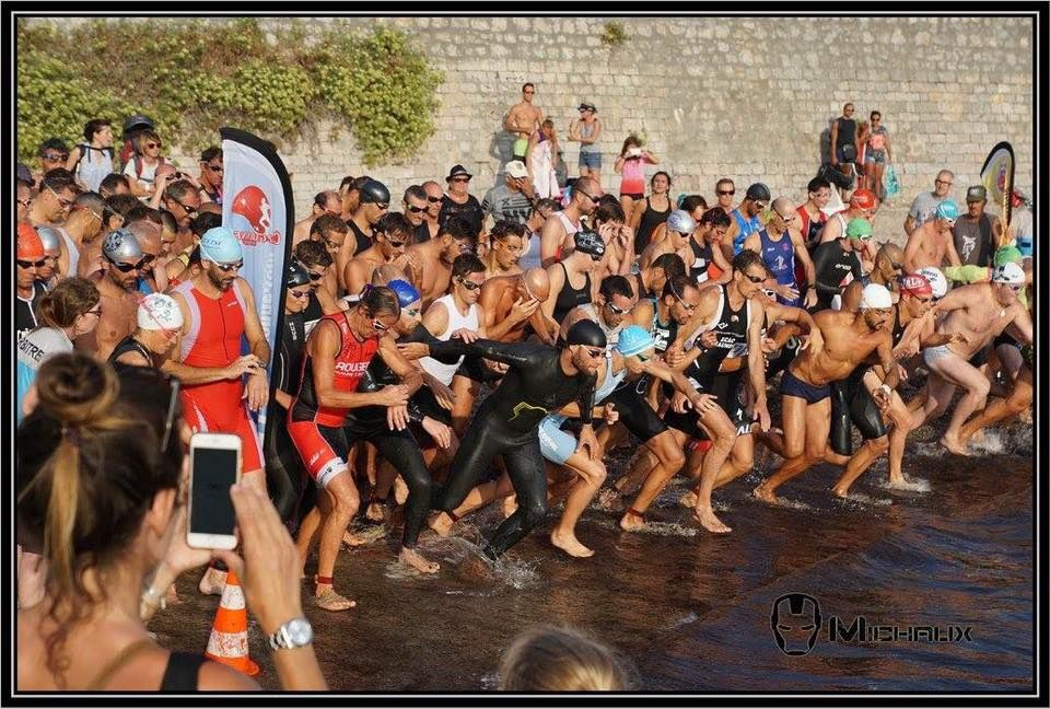 Aquathlon Pradet