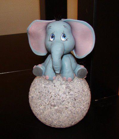 Dumbo sur veilleuses...