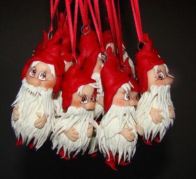 Les &quot&#x3B;barbus&quot&#x3B; de Noël...